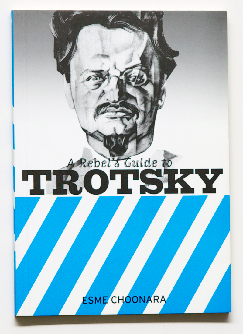 trotskycover