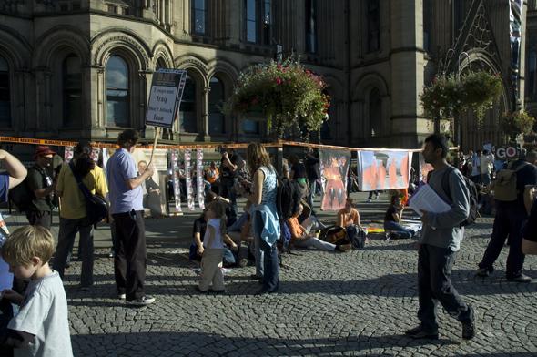 Stop The War Manchester 5
