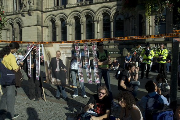 Stop The War Manchester 4