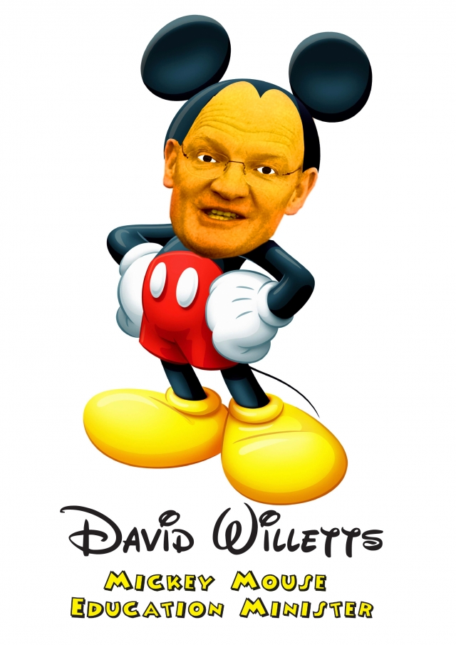 MickeyMouseDavidWilletts