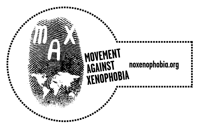 Movement Against Xenophobia