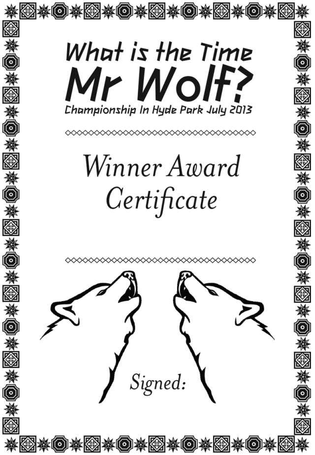 awardcertificate